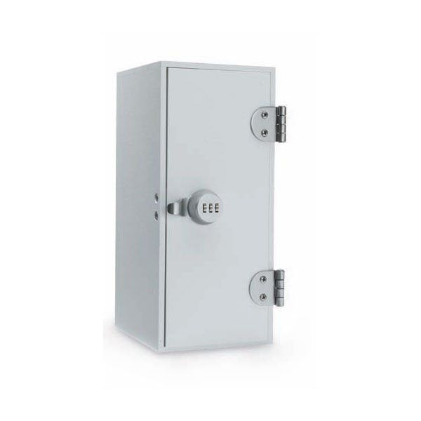 Combi Cam Keyless Lock Secures Medical Cabinets Much Better Than A Conventional