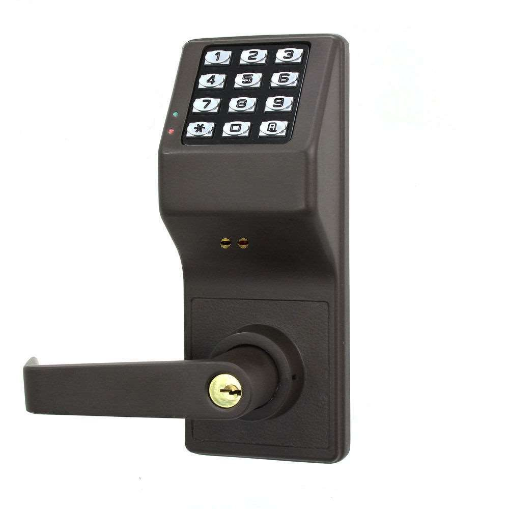 Trilogy T2 Dl2800 Electronic Lock Timed Access Audit