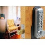 Lockey M210 - Deadbolt