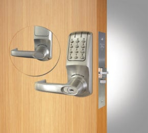 Codelocks CL5250