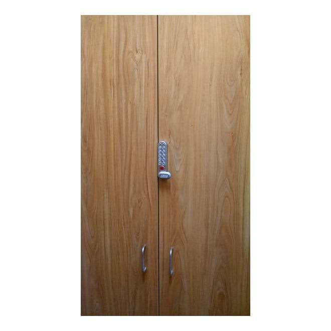 Codelocks Kitlock Kl1000 Vertical Electronic Cabinet Lock