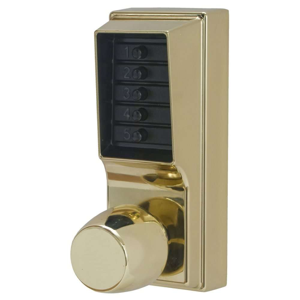 Simplex 1031 Push Button Cipher Lock With Passage Gokeyless