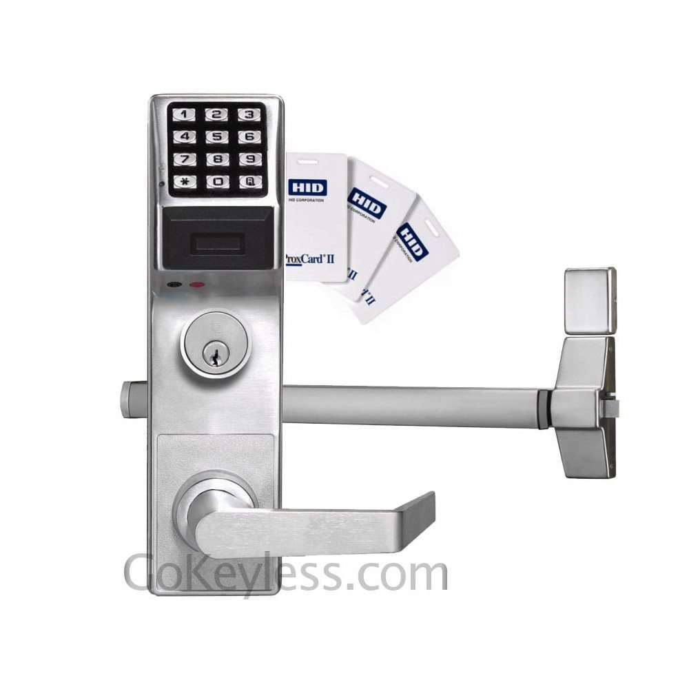 Decorating 187 Commercial Keyless Door Locks Pics