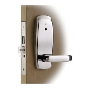 InSync M Class RFID Mortise Door Lock