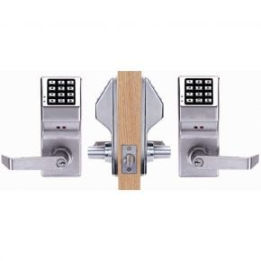 Commercial Grade Two Sided Electronic Lock