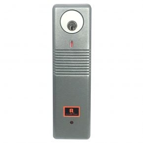 Shop Door Alarms And Strobes Gokeyless
