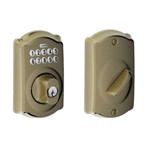 Up to $2 saving on GoKeyless. Find the hottest Gokeyless coupon code to save on cost when you pay for these desired products. Save big bucks w/ this offer: Padlocks from $