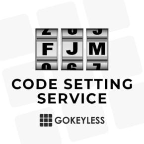 FJM Code Setting Service
