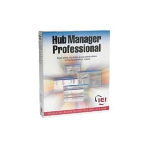 IEI / Linear Hub Manager Professional