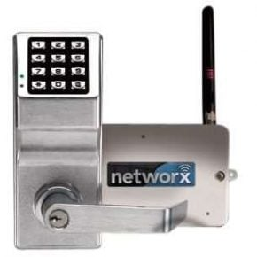 Trilogy Networx DL6100 Wireless Lock