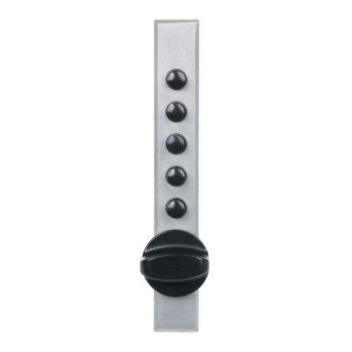 Simplex 9622c10 26d 41 Keyless Cabinet Lock For Wood