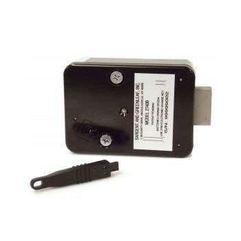 Sargent Amp Greenleaf 2740b Electromechanical Safe Lock