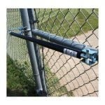 Chain Link Gate Application