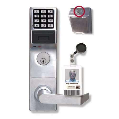 Alarm Lock Trilogy PDL4500 Mortise Prox Lock