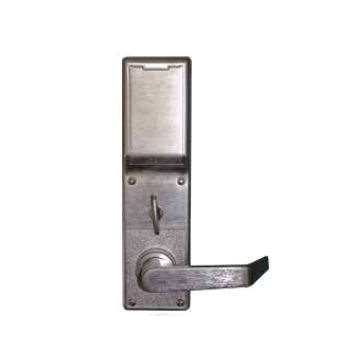 Trilogy Dl3500 Electronic Mortise Keypad Lock Gokeyless