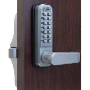 LOCKEY 285P Panic Exit Lock