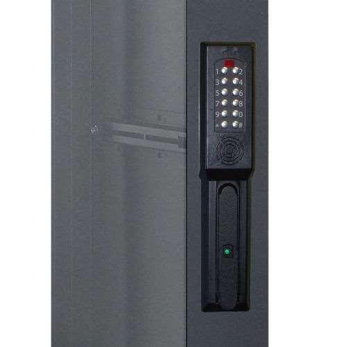 E-Plex® 5790 Server Cabinet Lock