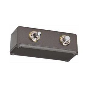 SDC-15-2-3 Concealed Desk Switch