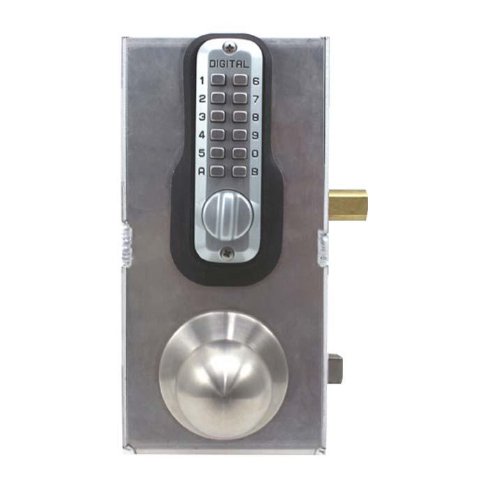 Lockey GB210DC GATE KIT