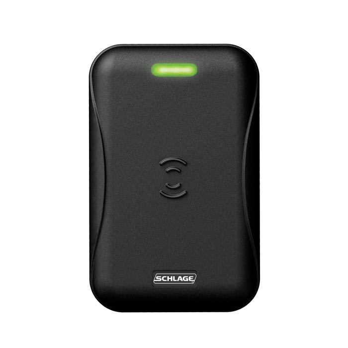 Schlage Mt15 Multi Technology Reader Gokeyless