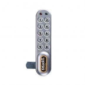 KL1060 KitLock NetCode Locker Lock