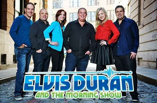 Not An Ad: We Were Mentioned On Elvis Duran And The Morning Show