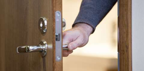 What is a Door Strike and Do You Need a Special One for Going Keyless?