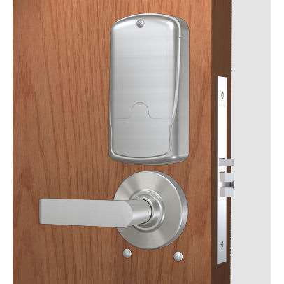 Schlage Co 100 Ms70 Manually Programmable Keyless Mortise
