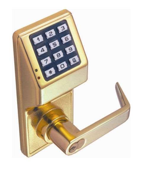 Trilogy T3 Dl3000ic Advanced Digital Keypad Lock With Ic