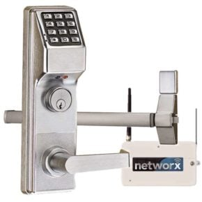 Trilogy Networx ETDLN Wireless Exit Trim