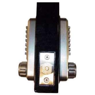 LockeyUSA 2210DC Dual Sided Mechanical Keyless Deadbolt