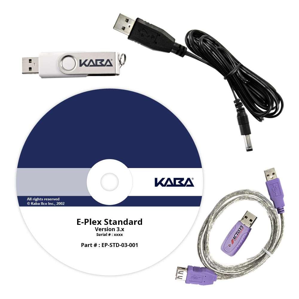 E Plex Ep Std 03 001 Standard Software Amp Implementation