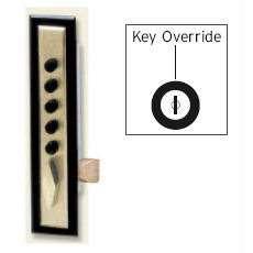Simplex 9600 Cabinet Lock