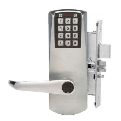 E Plex 2000 Mortise With Deadbolt