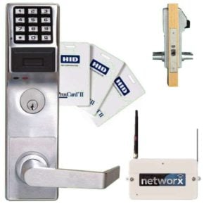 Trilogy Networx PDL6500 Wireless Mortise