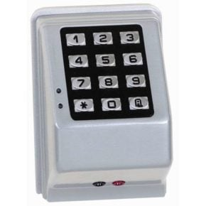 Networx Wireless Keypad