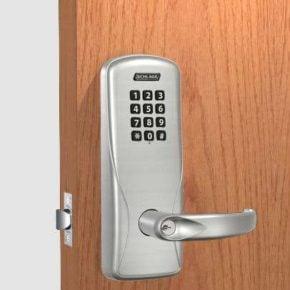 Schlage CO-200 Classroom/Storeroom Lock