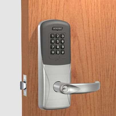 CO-200 Standalone Electronic Prox Lock