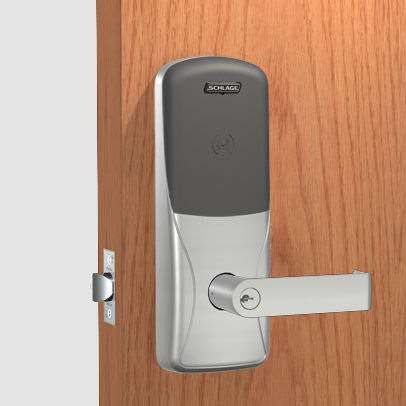 Genial CO 200 Standalone Prox Only Lock With Privacy
