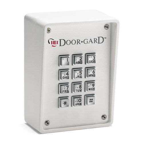 Linear 212r Ruggedized Indoor Outdoor Access Control