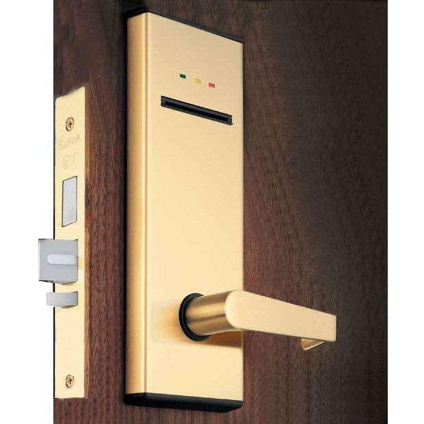 Saflok Mt310 Mt3 Electronic Hotel Motel Lock Gokeyless