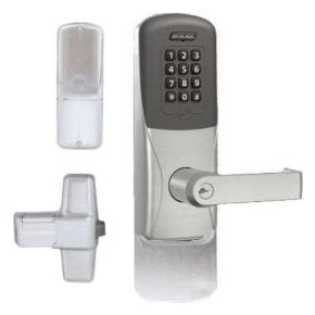 CO-200 Standalone Electronic Prox / Keypad Exit Lock