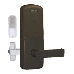 CO-200 Standalone Electronic Prox Exit Lock