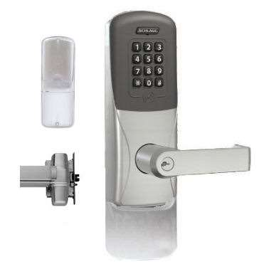 CO-200 Standalone Proximity Mortise Exit