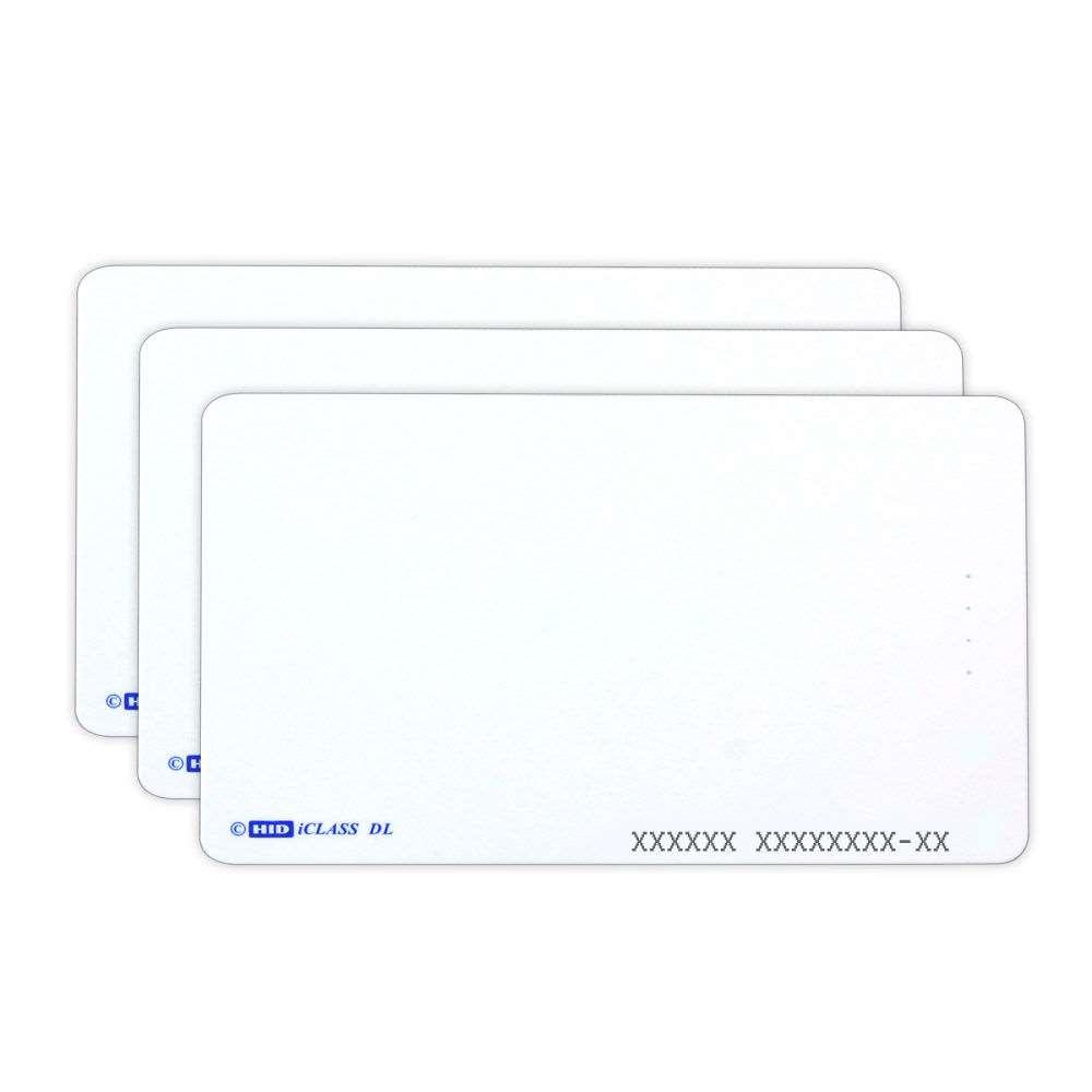 Hid Iclass 2k Smartcard Gokeyless