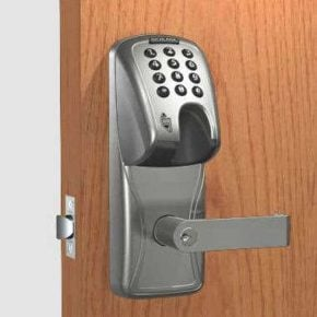 Shop All Keyless Locks And Door Locks With Magstripe