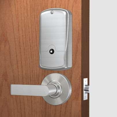Schlage Co 200 Prox Keypad Privacy Card Lock Gokeyless