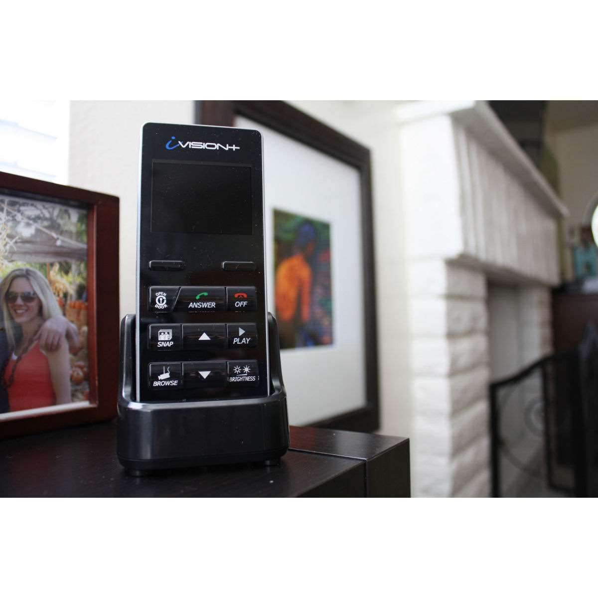 Ivision Op Ivpdh Advanced Wireless Intercom System With
