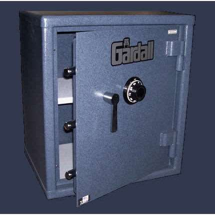gardall gs 2522 pistol safe 182 lbs gokeyless. Black Bedroom Furniture Sets. Home Design Ideas