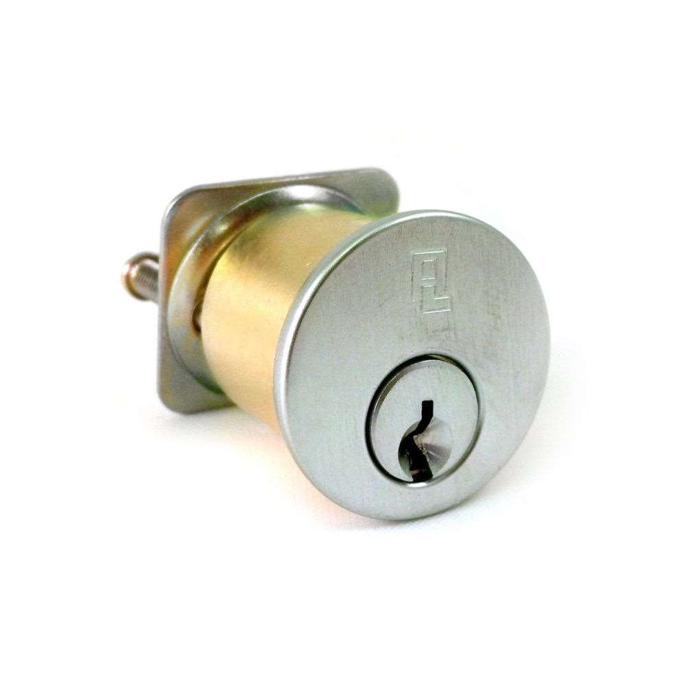 Alarm Lock Cer Kd Standard Rim Cylinder Gokeyless